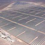 Romero Solar plantas solares