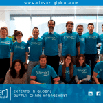 Members Meeting: Visita de Recursos Humanos de CLEVER Global a CLEVER Iberia