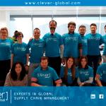 CLEVER Iberia Barcelona