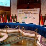 CLEVER Global - Extenda - Embajadores Árabes