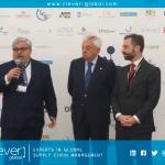 CLEVER Global en la II Feria de las Organizaciones del Colegio San Francisco de Paula
