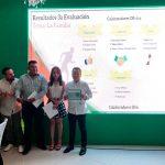 Enel Green Power premia a Alan Álvarez, trabajador de CLEVER México