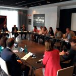 Celebrado el XXVI e-Sourcing Forum de iSOCO en Madrid con 25 empresas asistentes